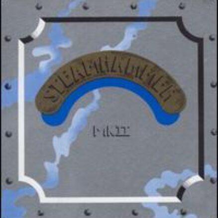 Steamhammer-MkII