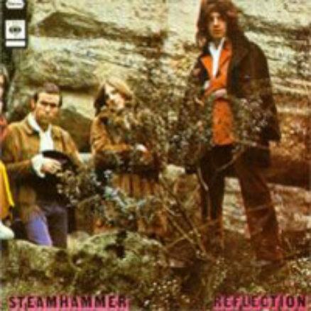Steamhammer-Reflection