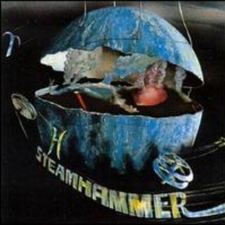 Steamhammer-Speech